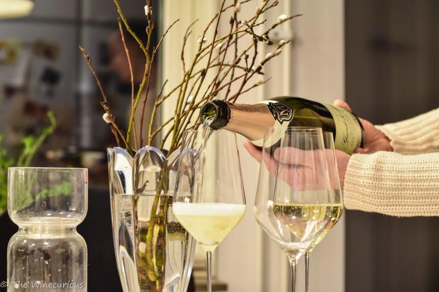 Wine Review: Gardo & Morris Sparkling SauvignonBlanc