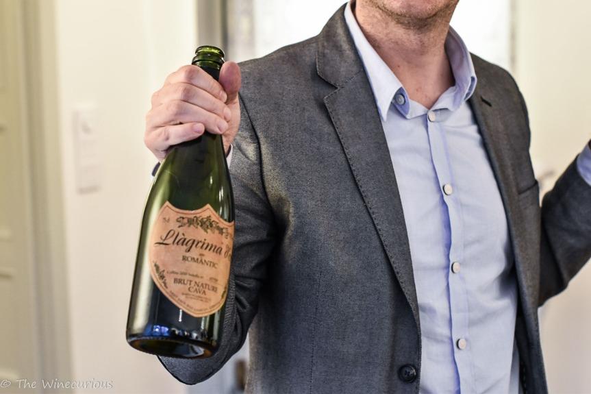 Wineweek 130: WalburgisNight
