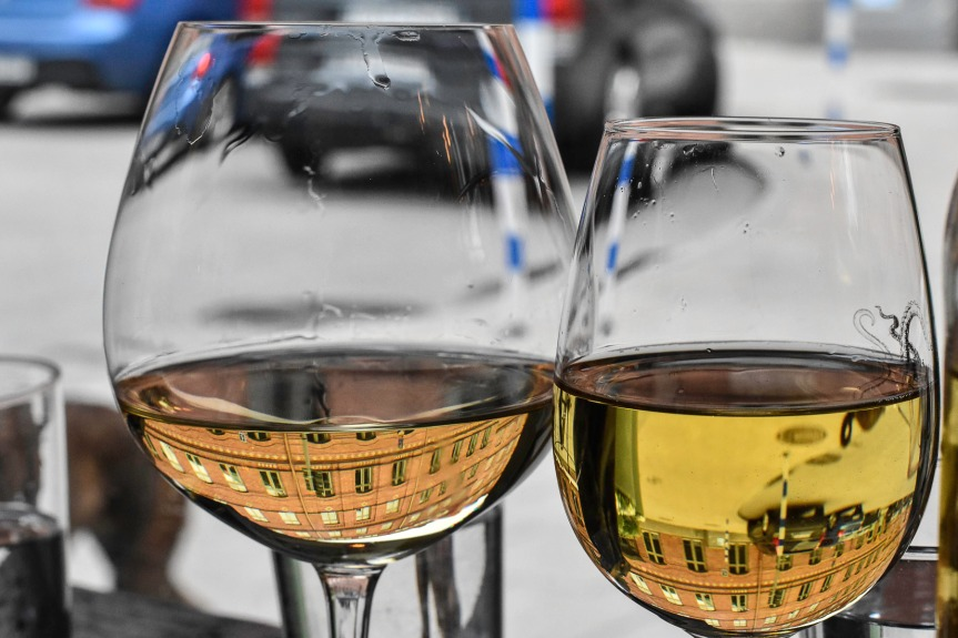 Wineweek 85: Whats New in Helsinki