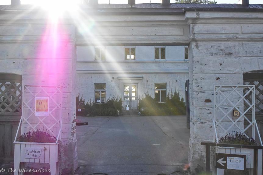 Wineweek 92: Photos from Helsinki andBeyond