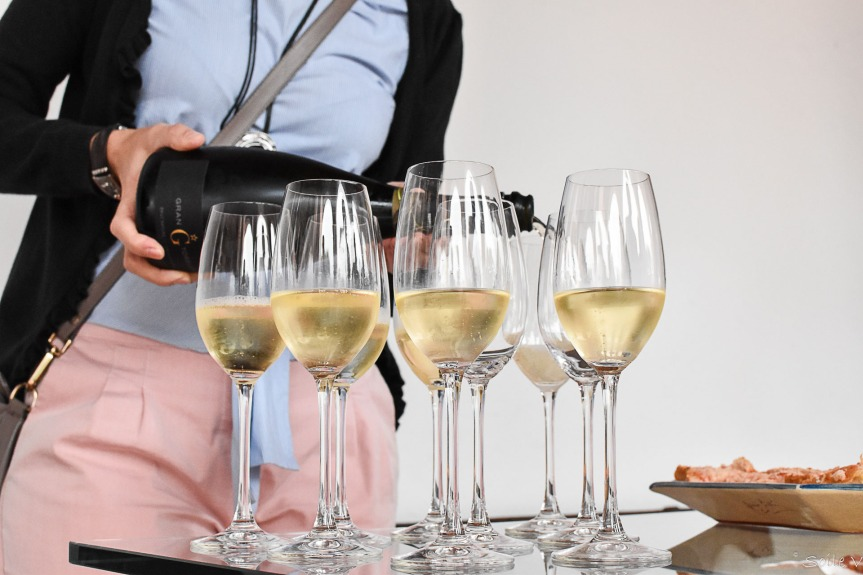Wineweek 101: The Start of a newcountdown