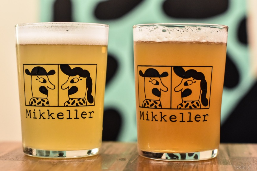 Mikkeller Around the World