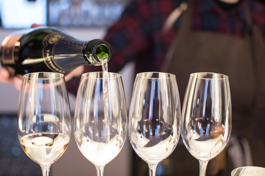 Wineweek 121:Out and about inStockholm