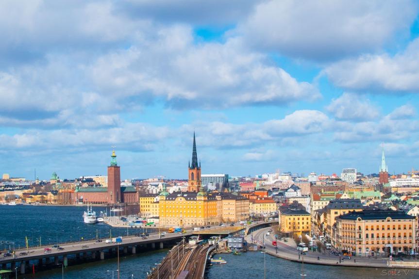 Wineweek 127: Stockholm in myHeart