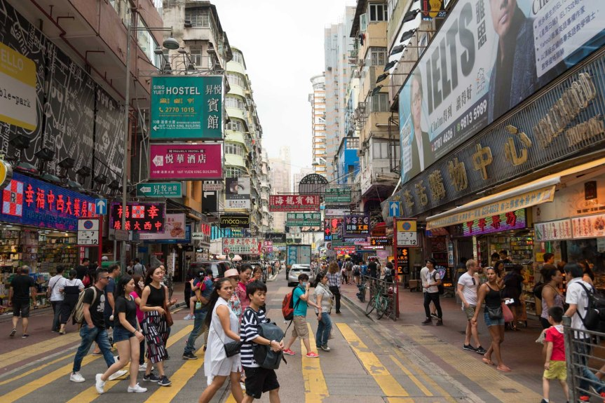 Wineweek 136: A Postcard from Hong Kong