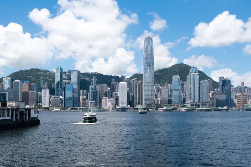 Wineweek 137: Hong KongHighlights