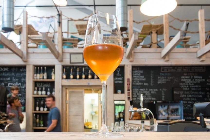 Wineweek 139: Midsummer inKrakow