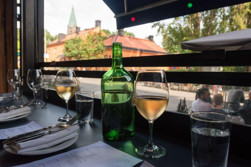 The Little Gin Bar at Nytorget – BarAgrikultur