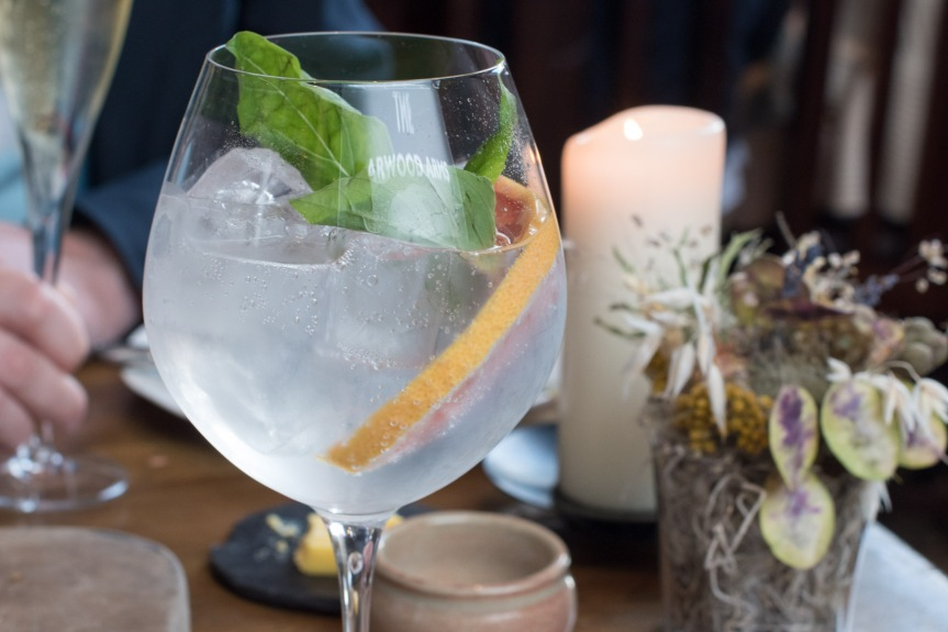 Gin from the heart of Stockholm – Stockholms Bränneri