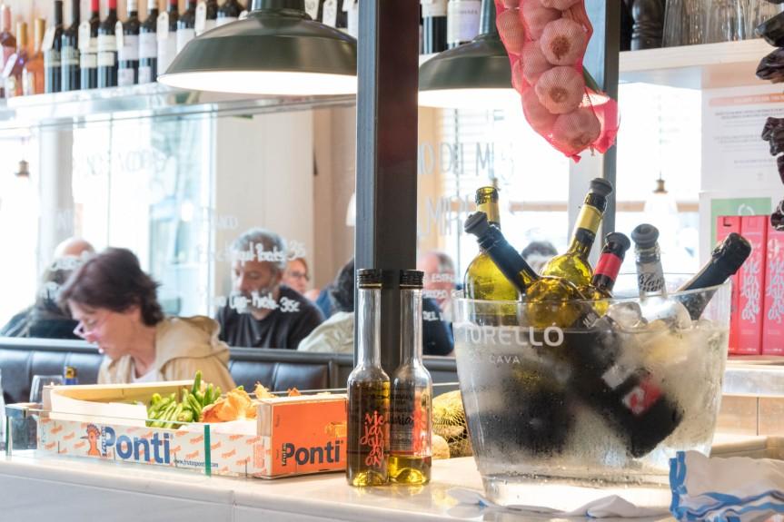 Wineweek 153: Barcelona inPictures