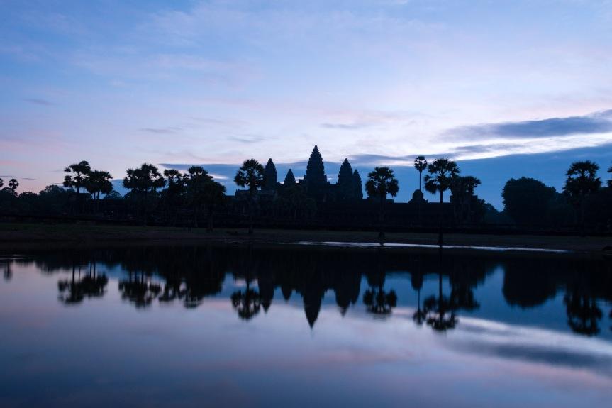 Wineweek 165: Merry Christmas from AngkorWat