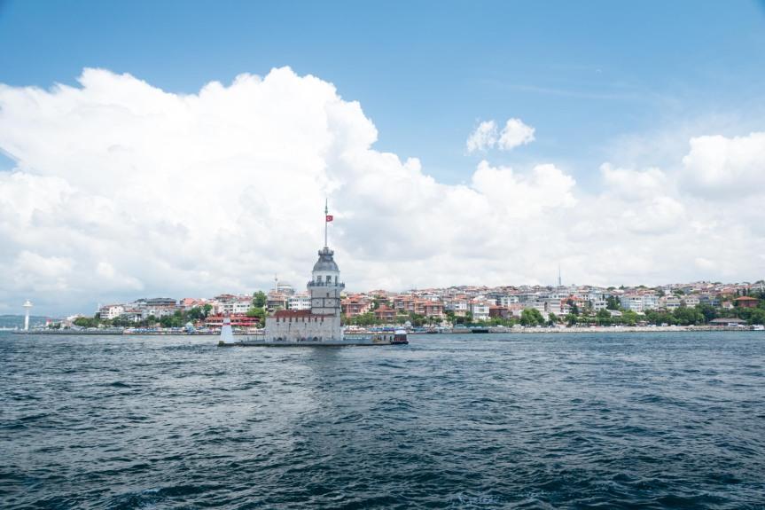 Bosporus Calling