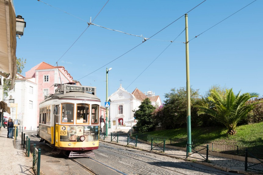 Fun Facts about Lisbon