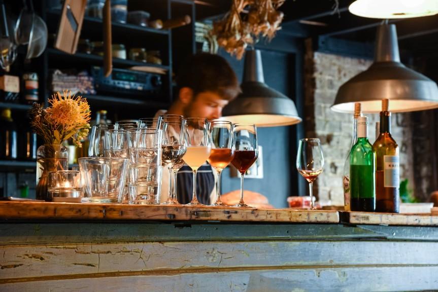 Tasting Australian Natural Wines isSydney